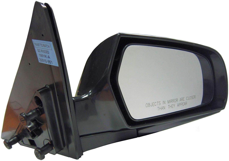 Foto de Espejo retrovisor exterior para Kia Optima 2006 Marca DORMAN Número de Parte 955-764