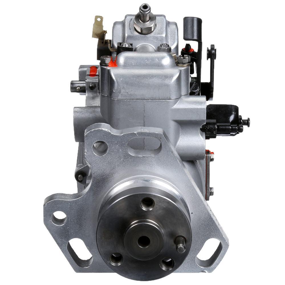 [1995 Gmc 2500 Injector Pump Installation] - Fuel Pump ...