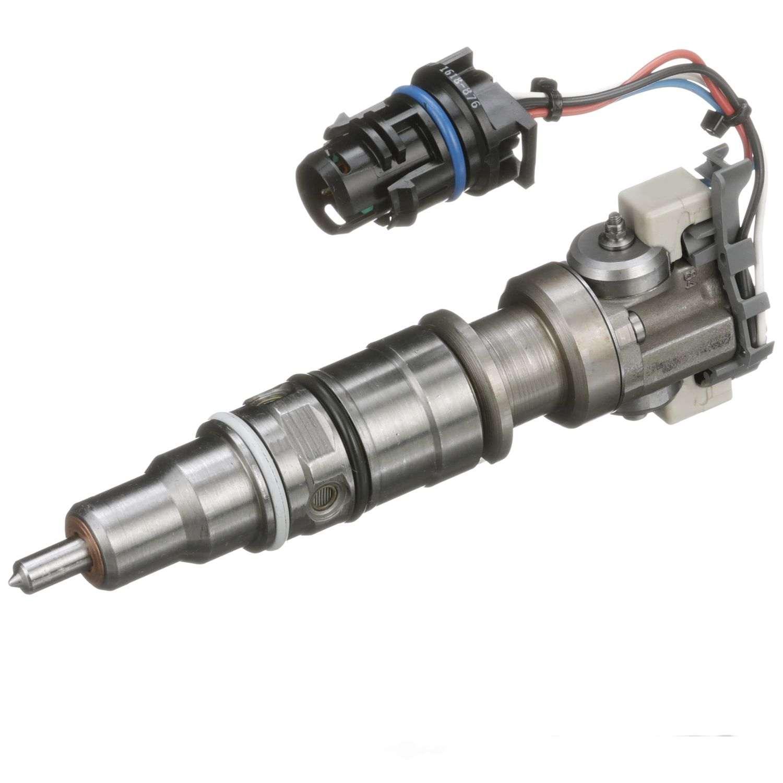 Ford Fuel Injectors : Fuel injector fits  ford f super duty