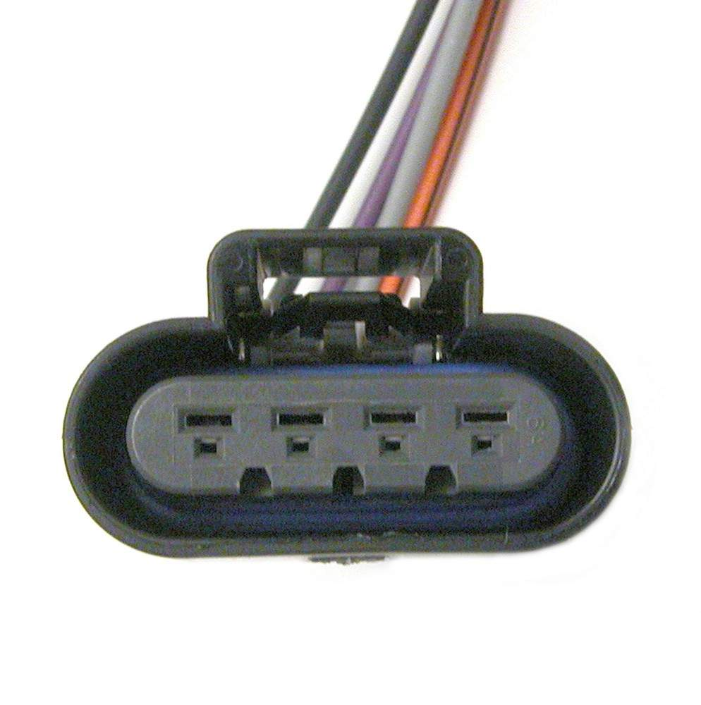fuel wiring harness fits 1992 2005 pontiac montana bonneville sunfire delp ebay