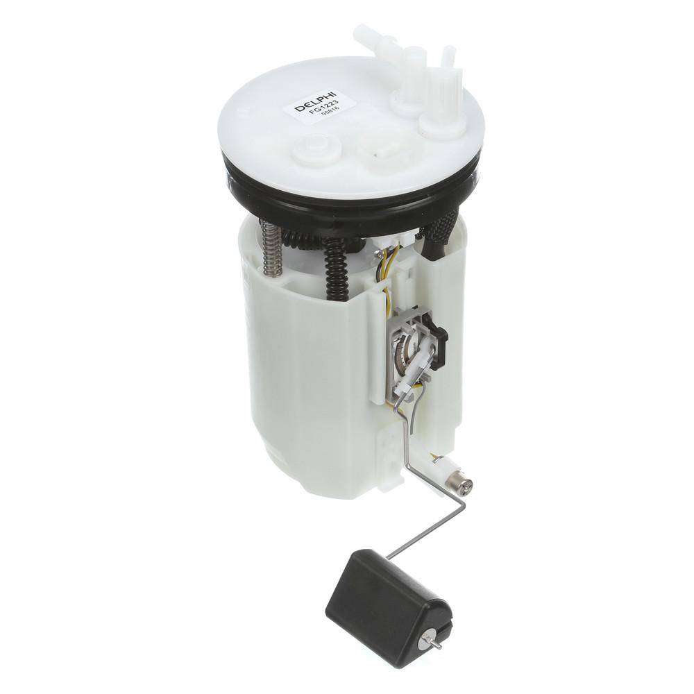 fuel pump module assembly fits 2002 2003 mitsubishi galant. Black Bedroom Furniture Sets. Home Design Ideas