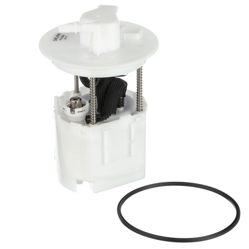 fuel pump module assembly fits 2004 2007 mazda rx 8 delphi. Black Bedroom Furniture Sets. Home Design Ideas