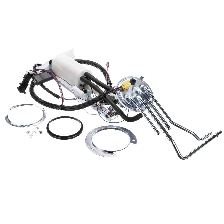 1998 pontiac firebird fuel pump wiring diagram fuel pump & sender assembly fits 1998-1998 pontiac ... #1