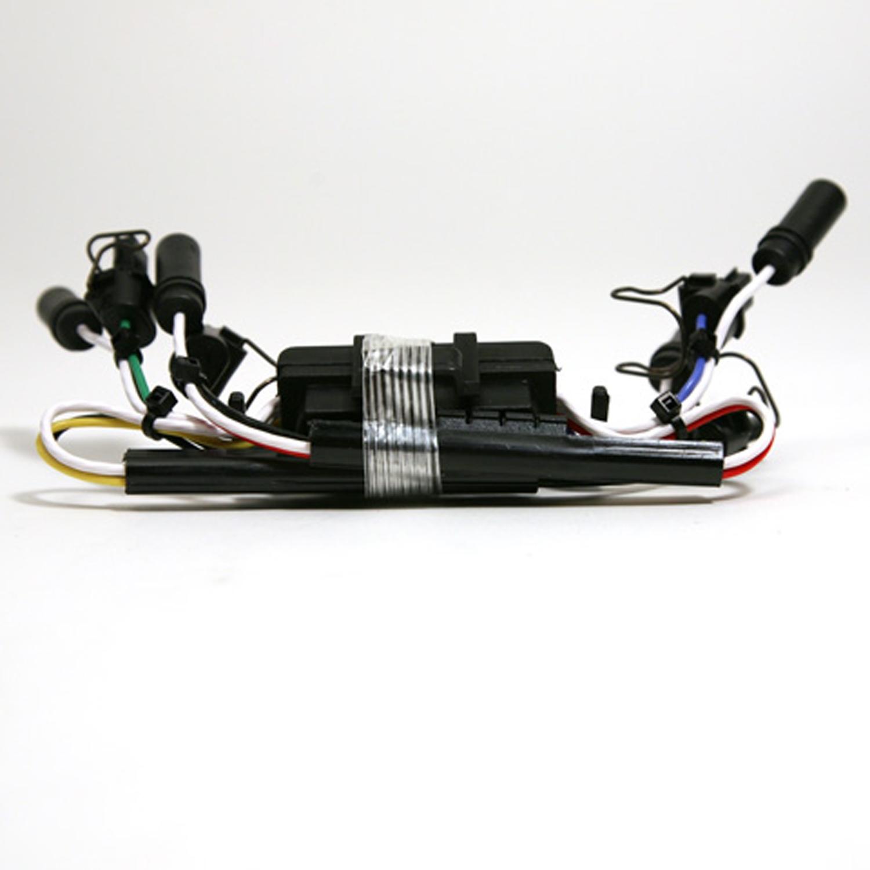 diesel glow plug wiring harness delphi fits 99 03 ford f 350 super diesel glow plug wiring harness delphi fits 99