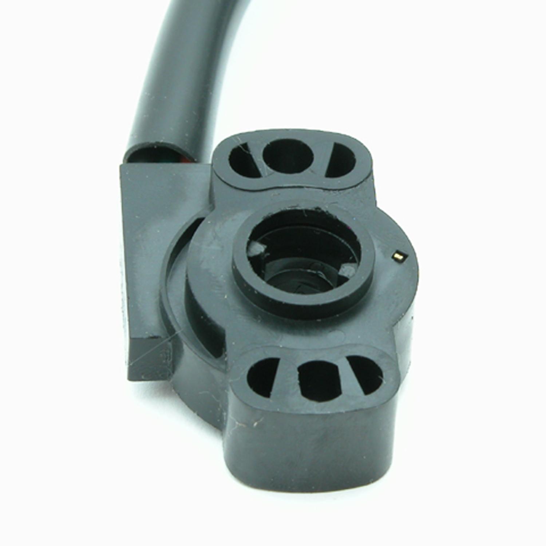 Throttle Position Sensor Ford Bronco: Throttle Position Sensor Fits 1985-1996 Ford Bronco,F-250
