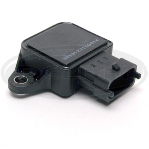 Throttle Position Sensor Hyundai Accent: HYUNDAI ACCENT Throttle Position Sensor From Best Value