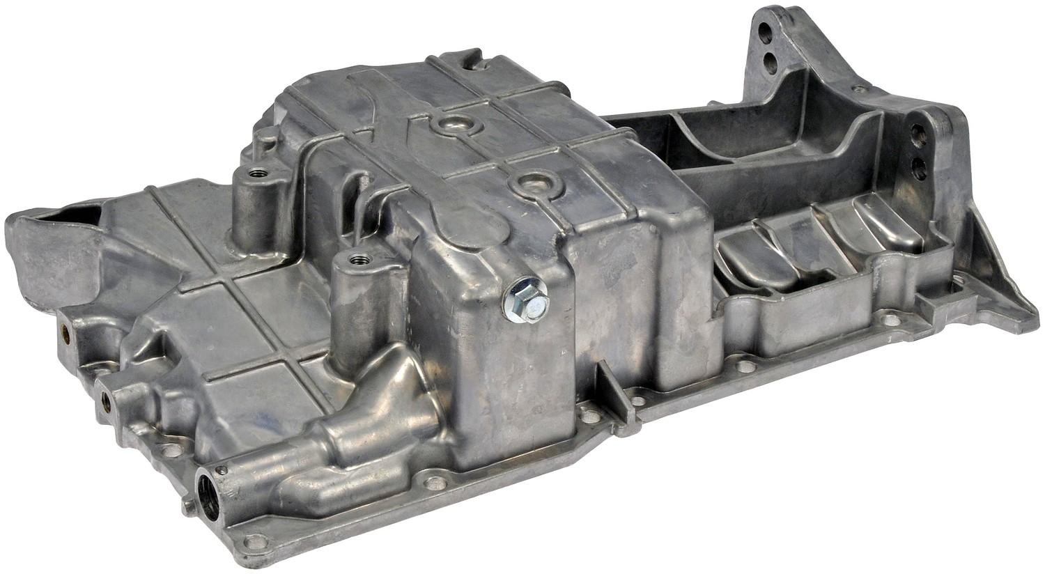 Engine oil pan fits some 2002 2005 chevrolet cavalier for Motor oil for 2002 chevy cavalier