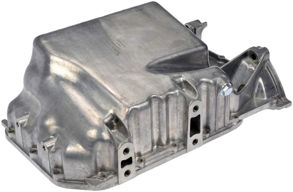 Engine Oil Pan Dorman 264 484 Fits 06 11 Honda Civic 2 0l L4
