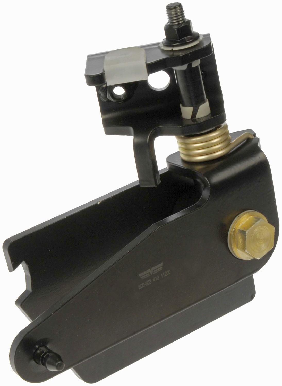 Foto de Palanca de Control de Caja de Transferencia para Ford F-150 2002 Marca DORMAN Número de Parte 600-603
