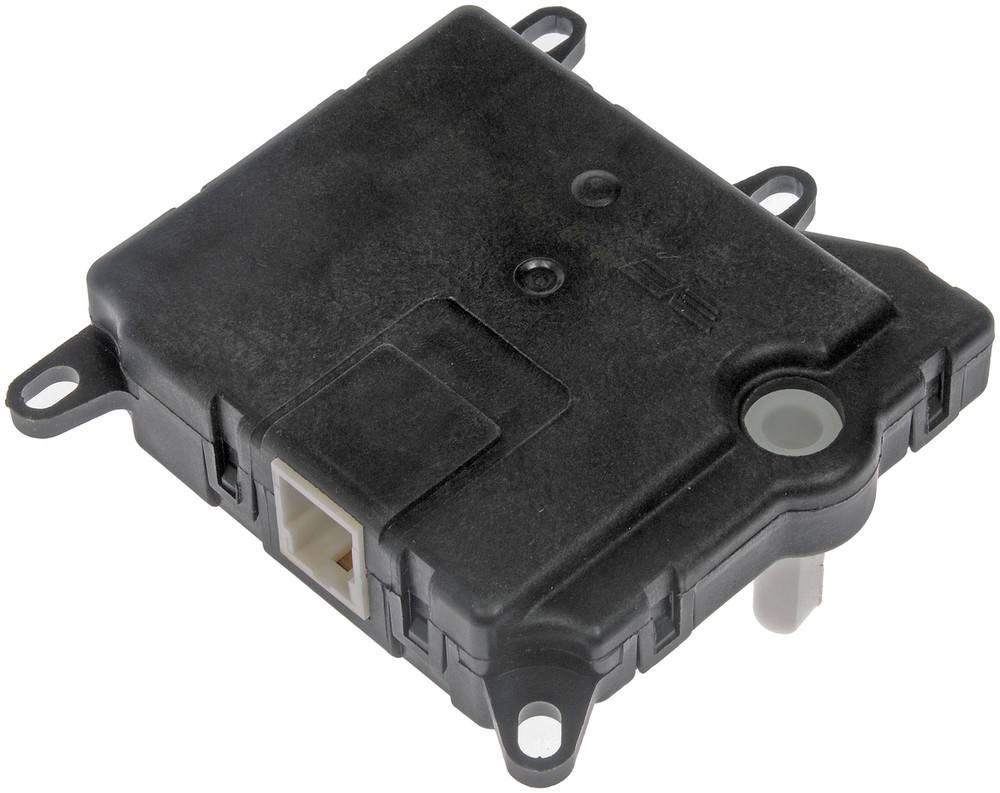 Blend door actuator repair cost 28 images 1999 ford for 04 explorer blend door actuator