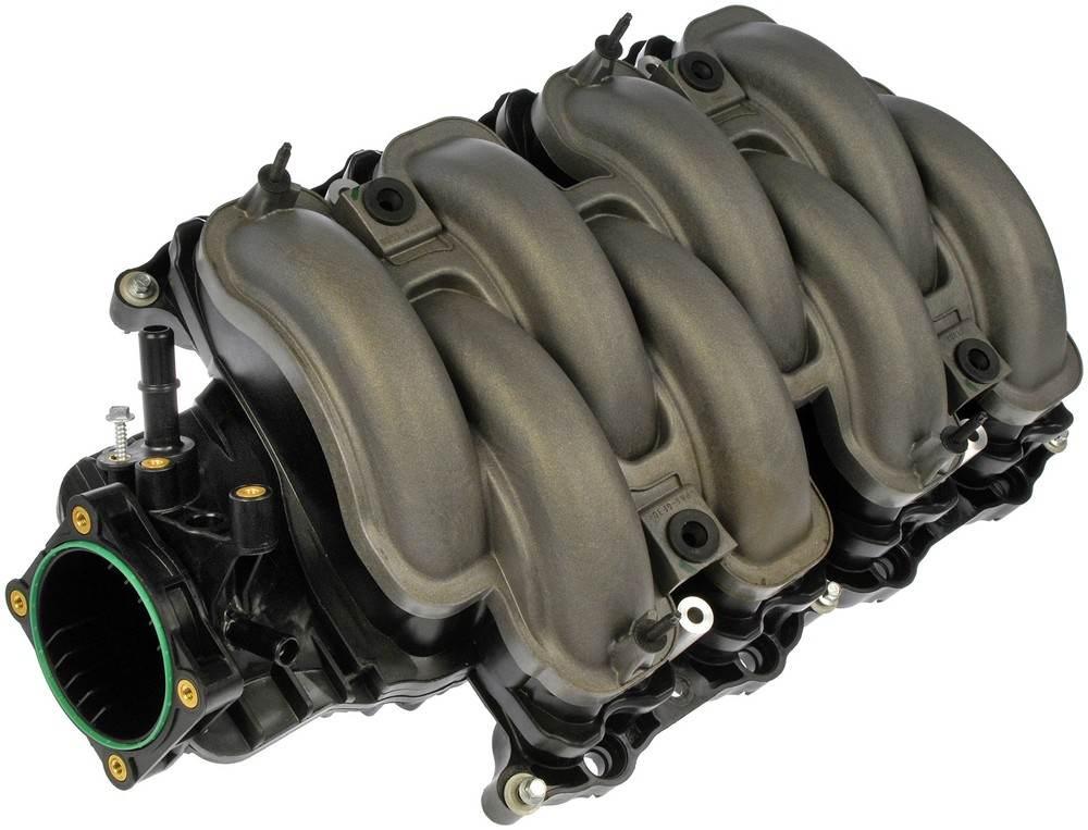 V8 Intake Manifold : Engine intake manifold dorman fits ford