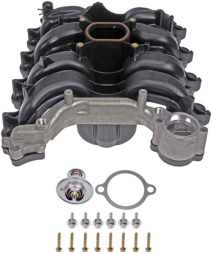 Engine Intake Manifold Upper Dorman 615 175 Ebay