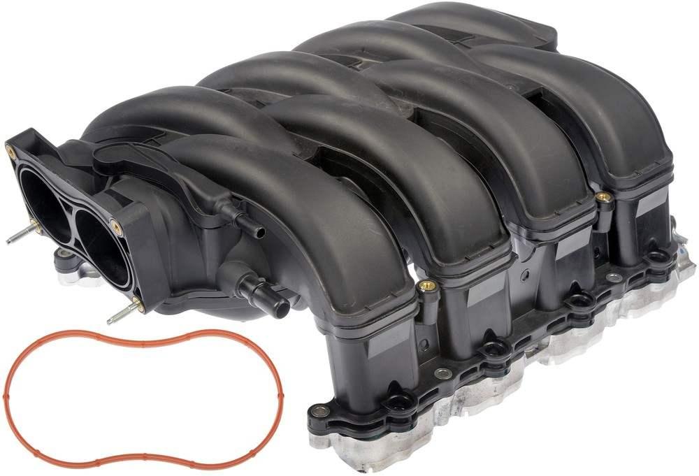 V8 Intake Manifold : Engine intake manifold upper dorman fits