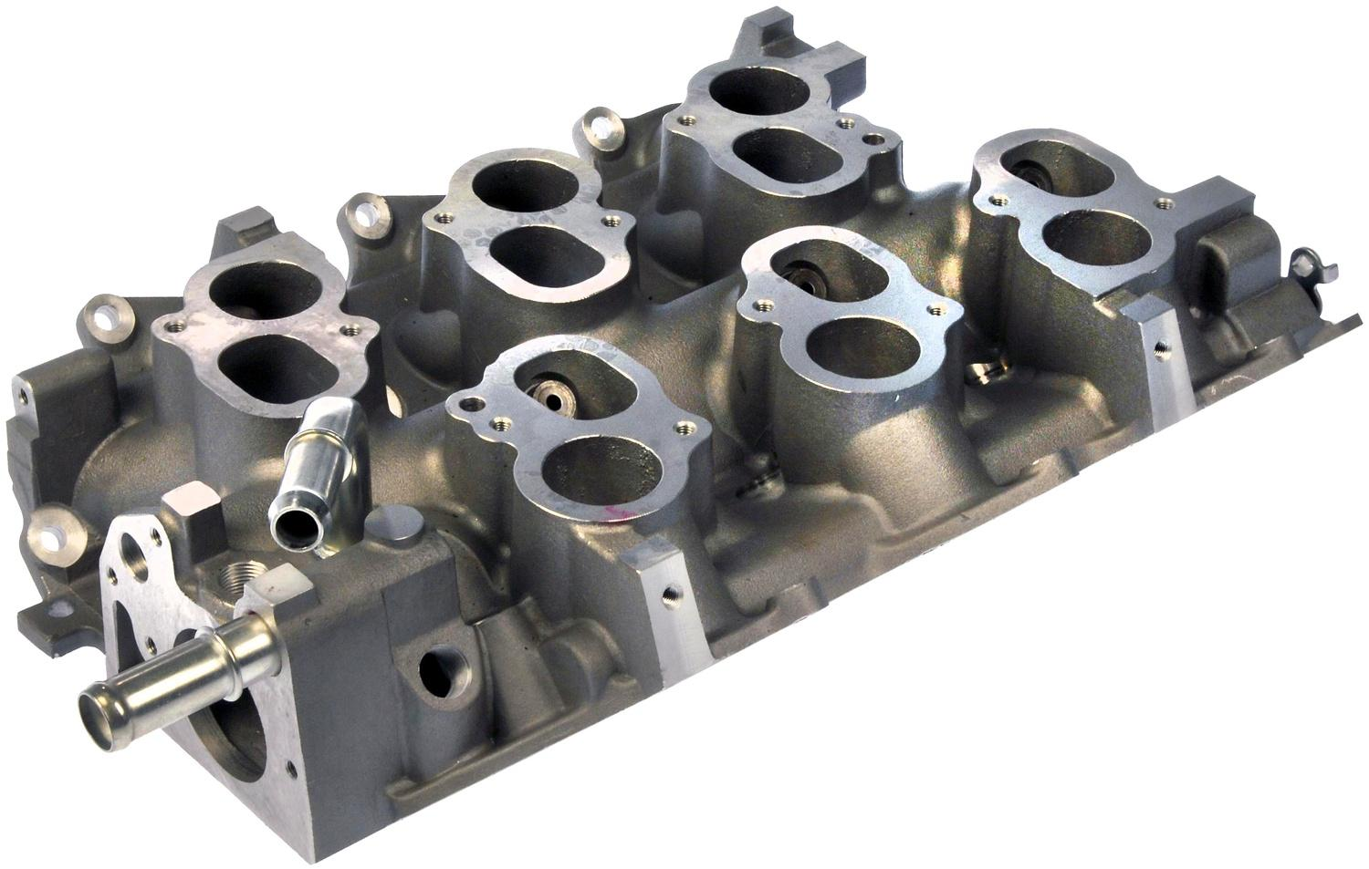 Engine Intake Manifold : Intake manifold l engine free image for
