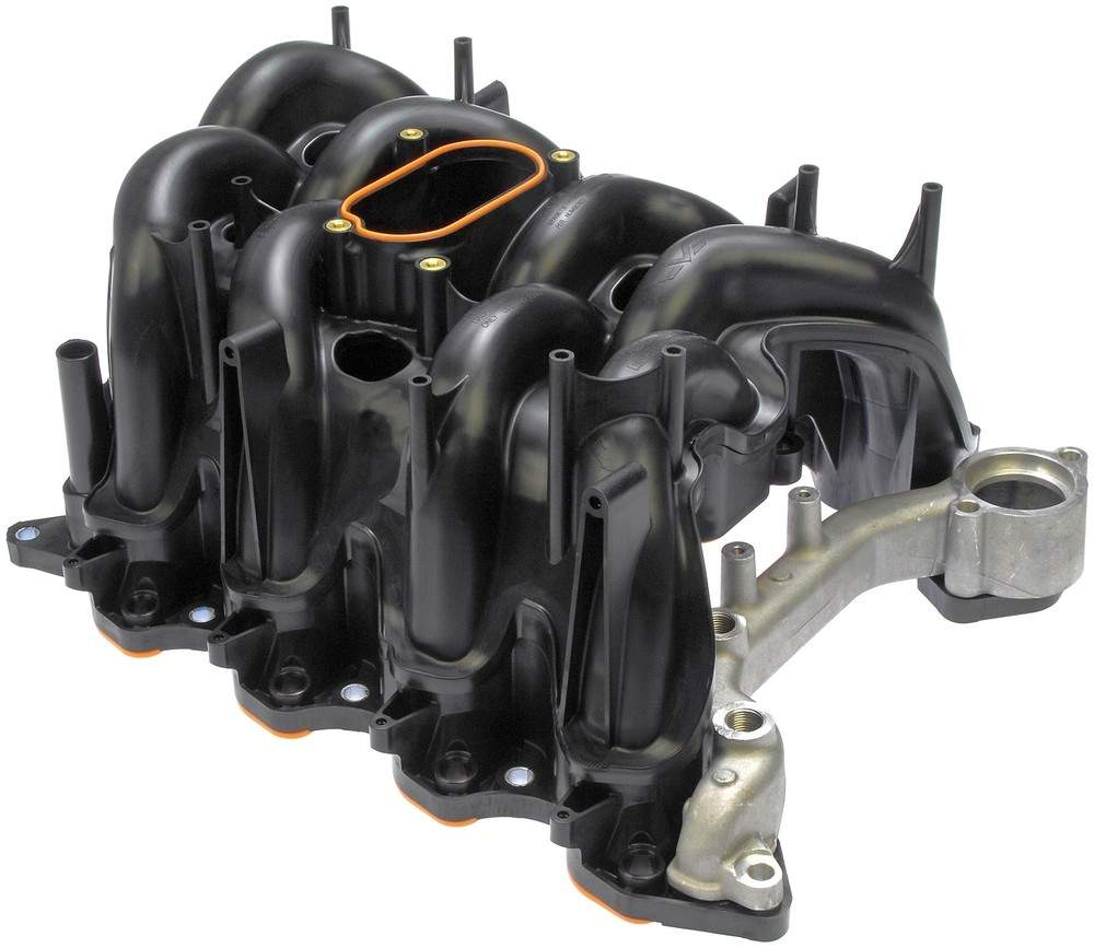 Engine Intake Manifold : Engine intake manifold upper dorman fits