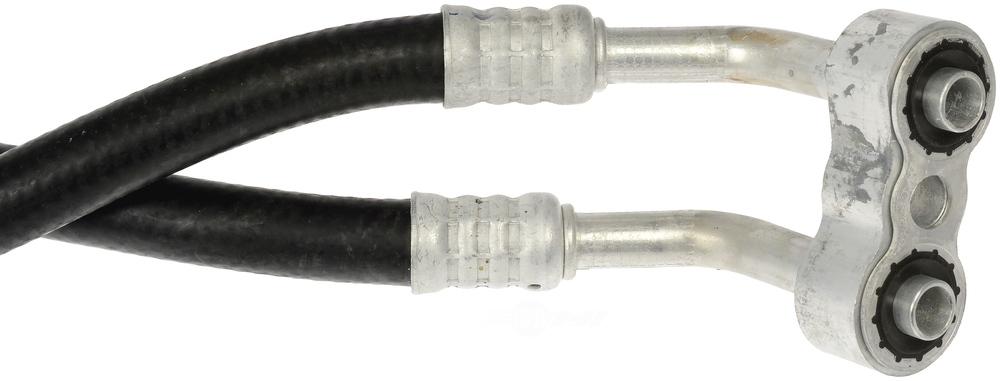 engine oil cooler hose assembly dorman   ebay