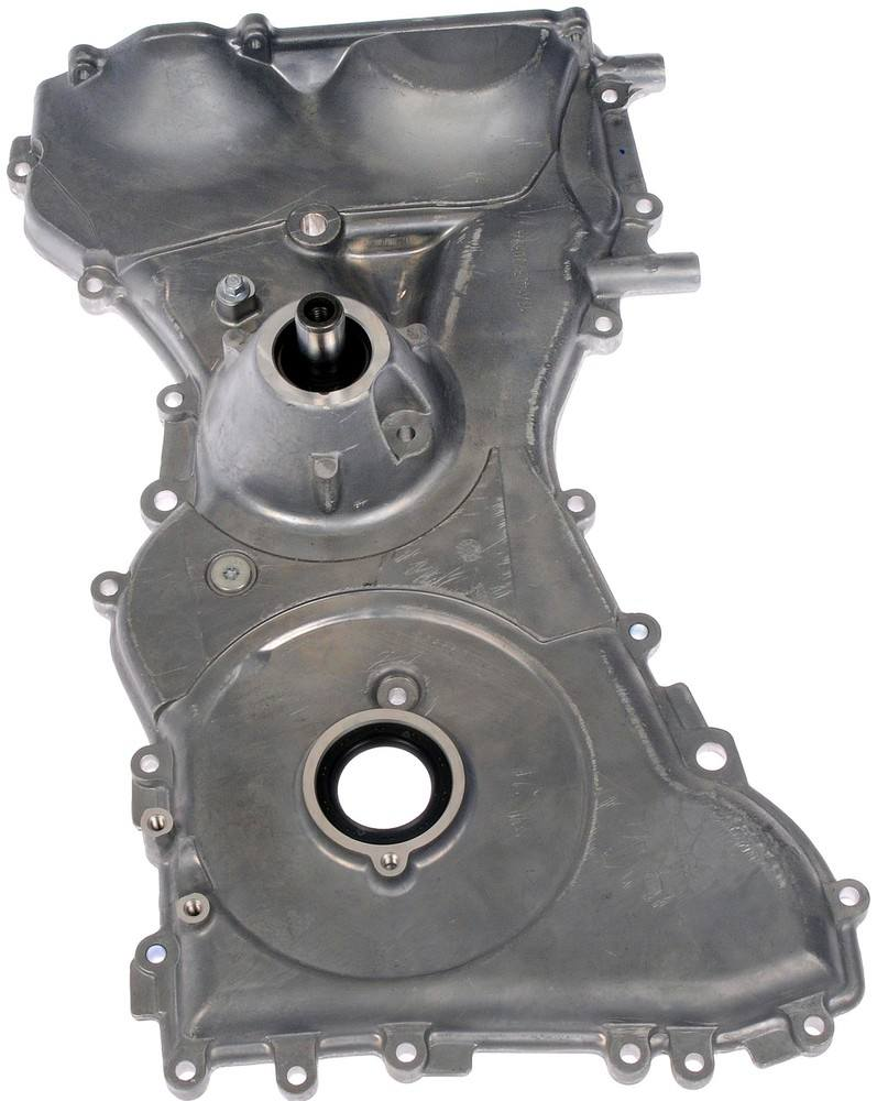 engine timing cover dorman 635-114 fits 01-11 ford ranger ... ford 58 timing cover diagram