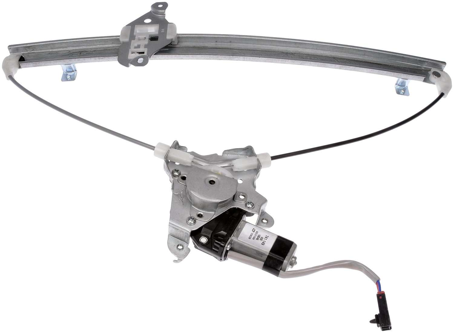 Fits 1999 2002 nissan quest passenger right front power for 2002 nissan sentra window motor