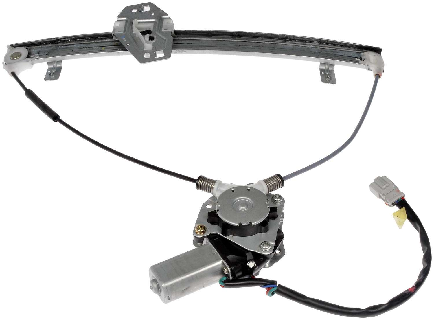 Power window motor and regulator assembly front left fits for 1997 honda civic power window motor