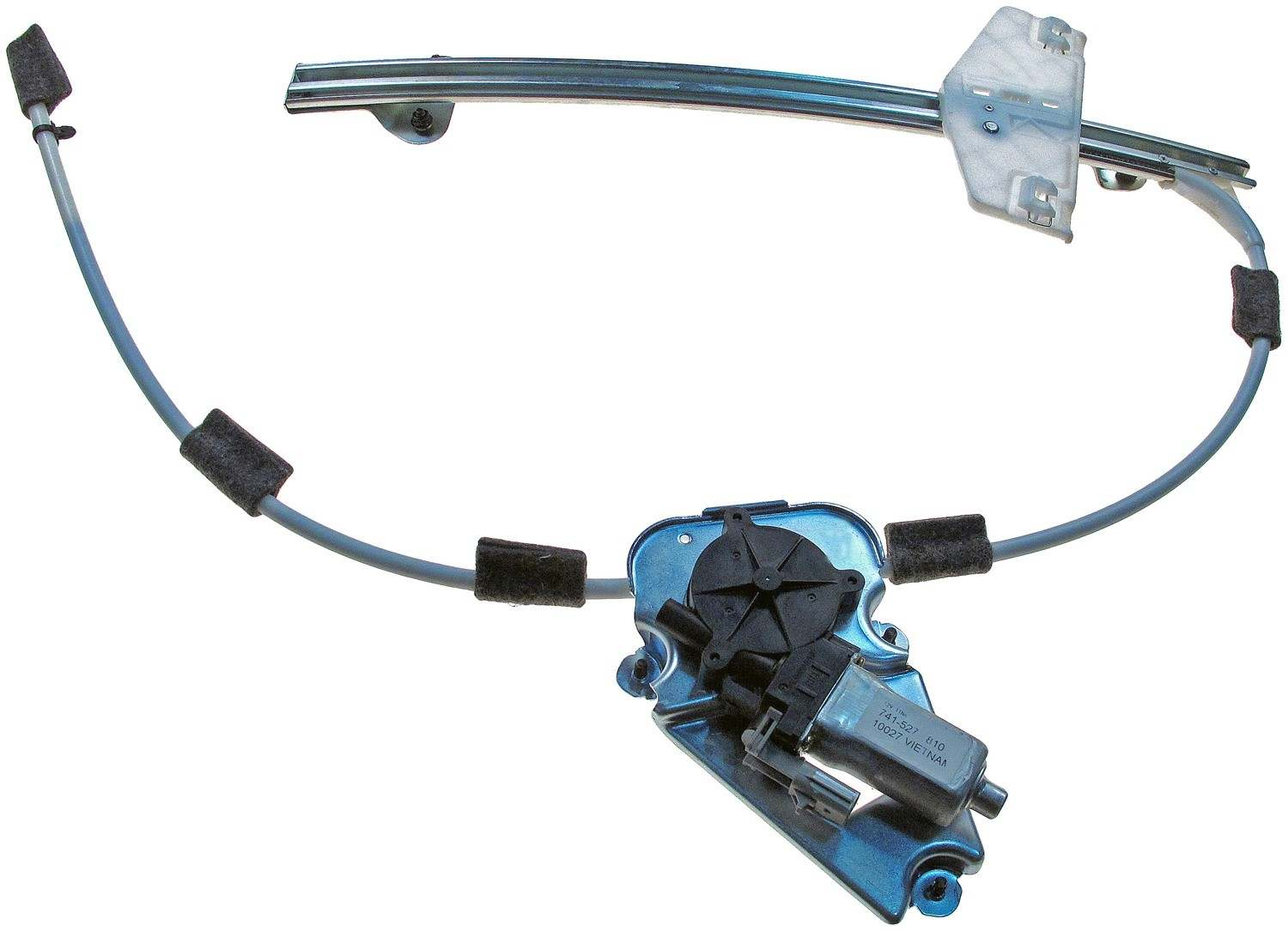 Power window motor and regulator assembly front right fits for 2002 jeep liberty window regulator recall