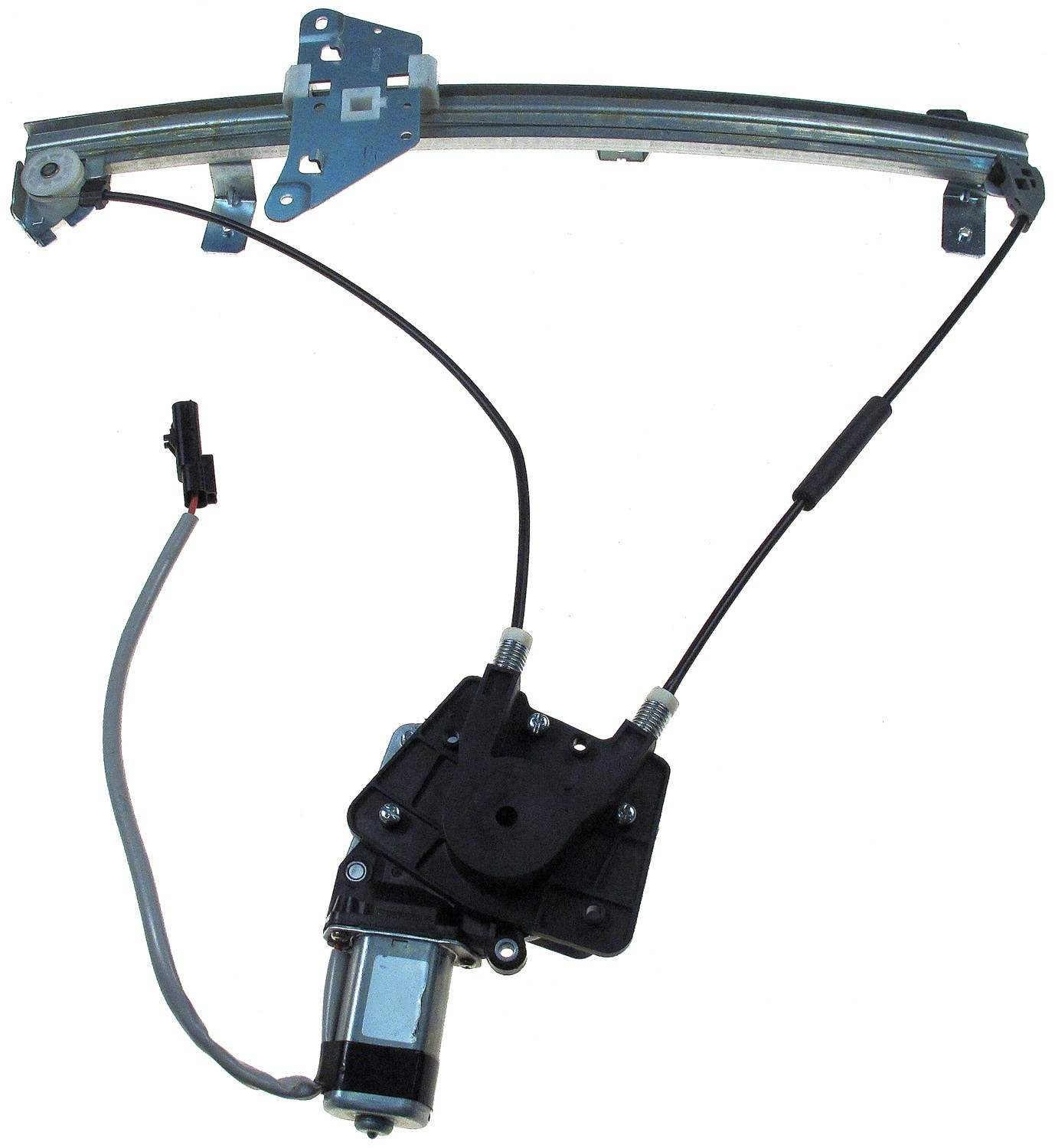 Right front power window motor regulator fit 98 04 durango for Right window