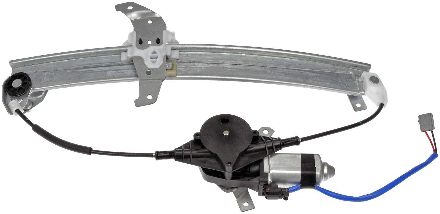 Power window motor and regulator assembly front left fits for Power window motors for cars