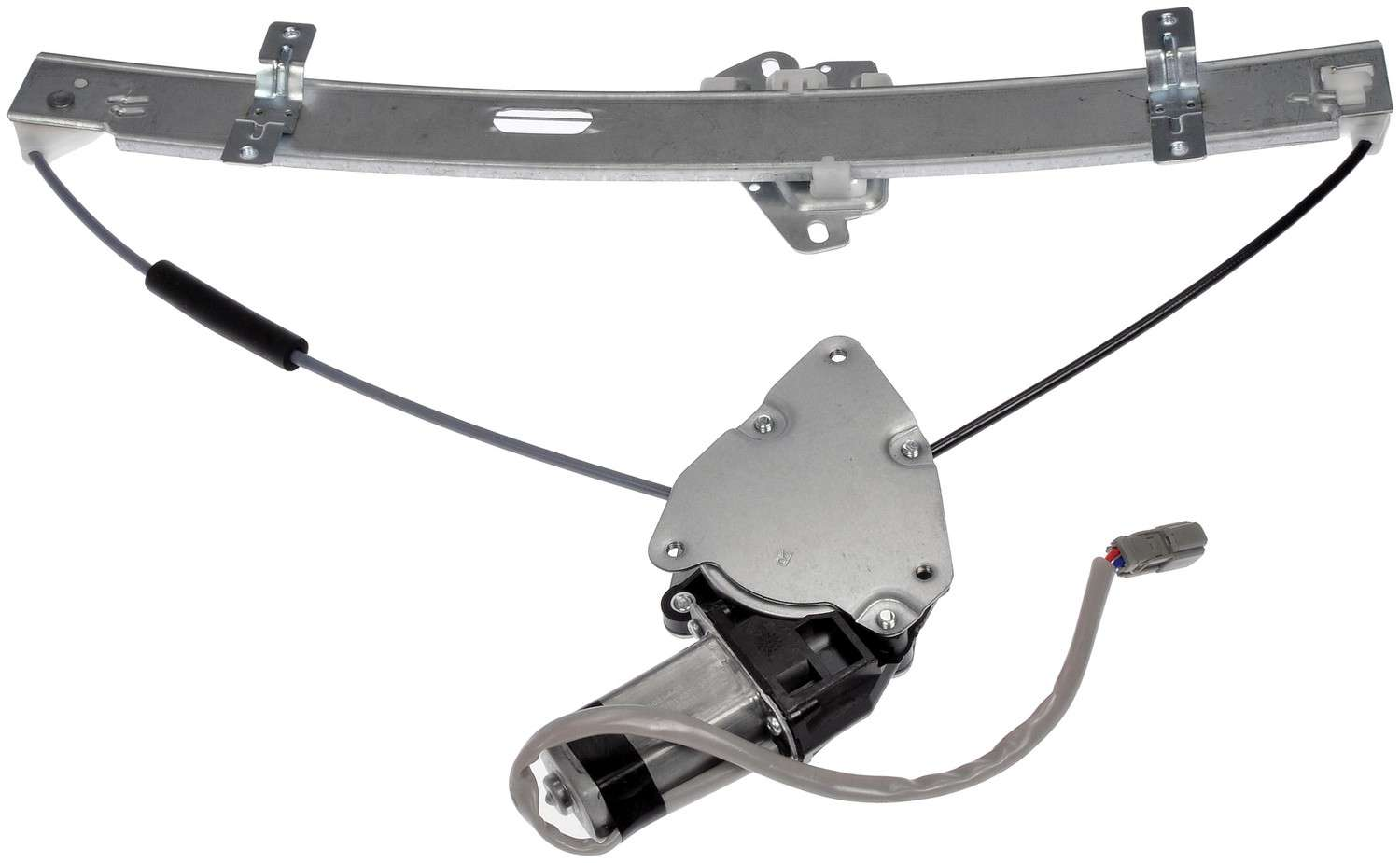 Power window motor and regulator assembly front right fits for 03 lincoln ls window regulator