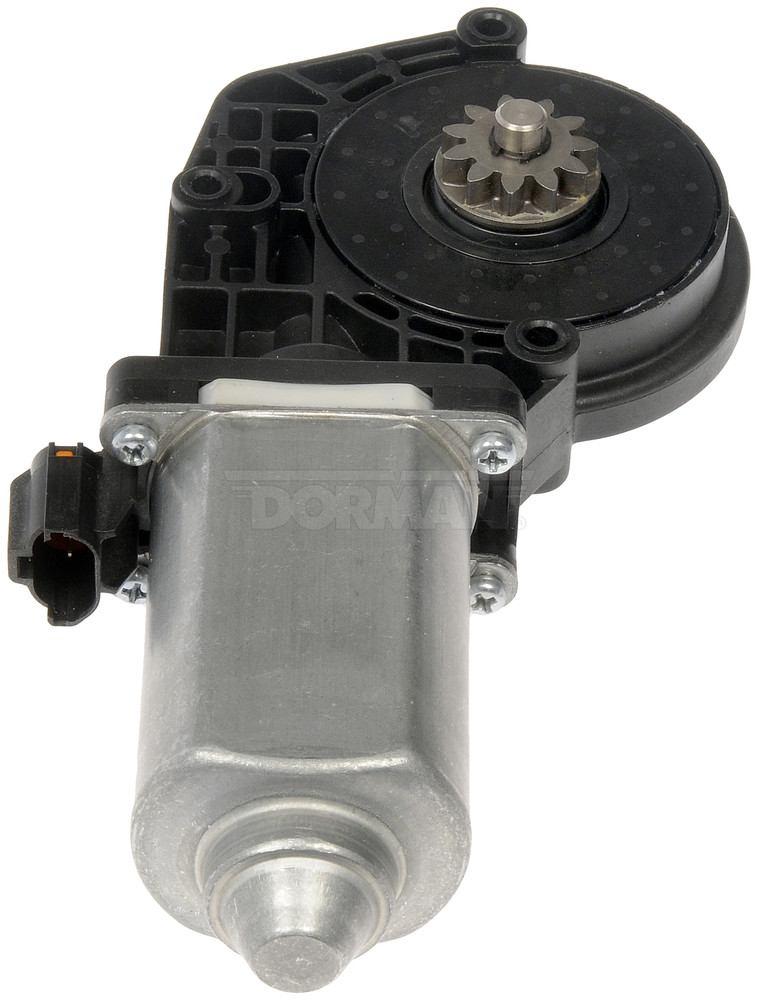 Power Window Motor Front Right Rear Left Dorman 742 271 Ebay