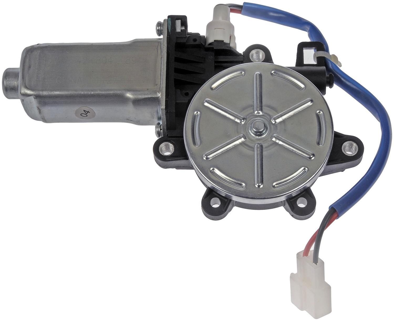 Power Window Motor Dorman 742 804 Fits 98 08 Subaru