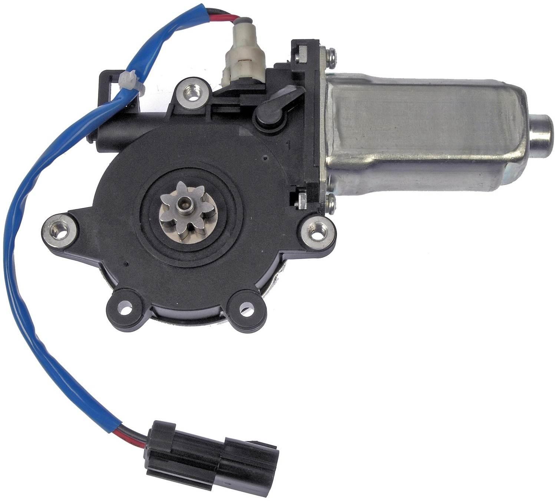 Power Window Motor Dorman 742 815 Fits 08 14 Subaru Tribeca