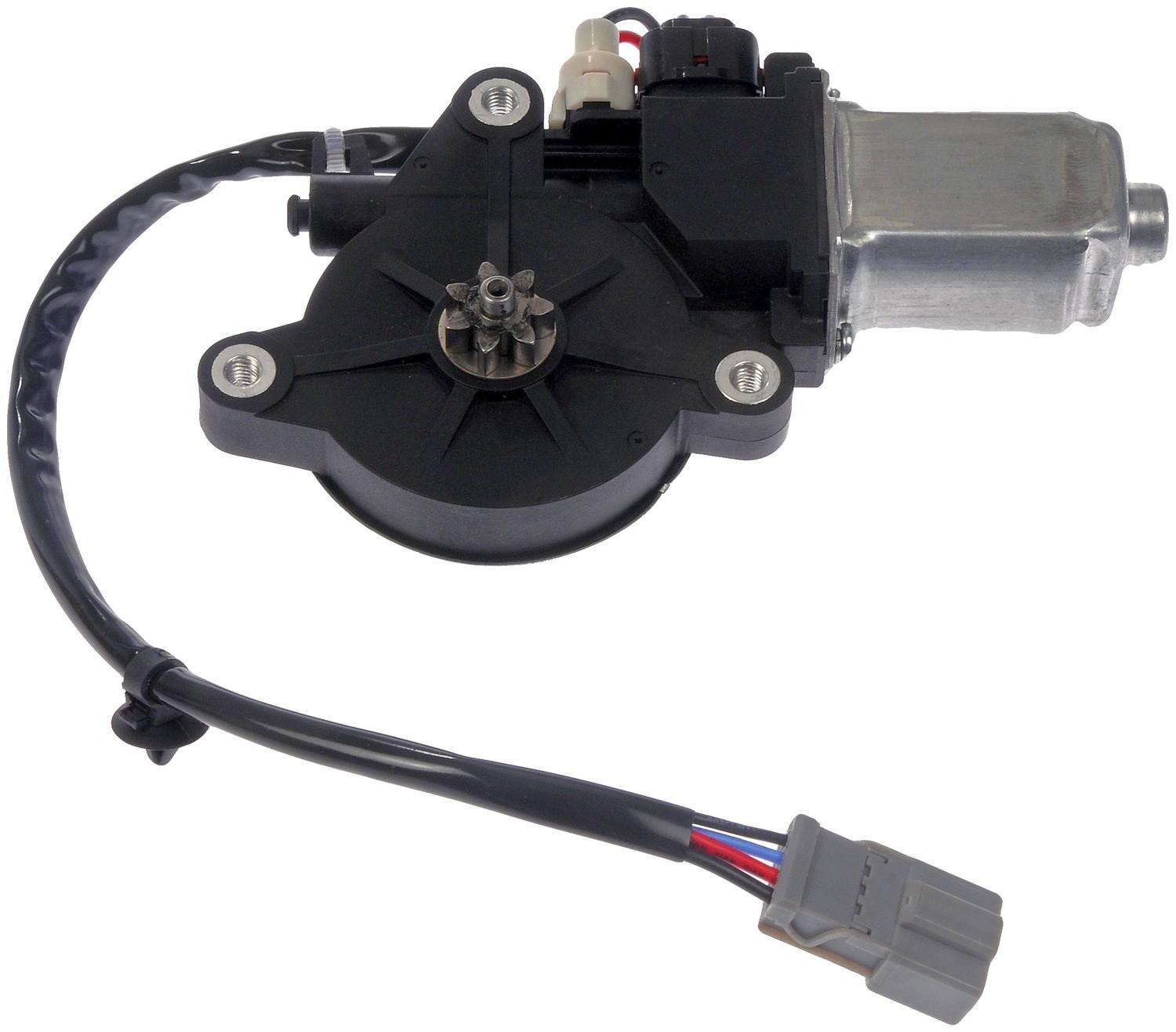 Power window motor front left fits 01 94 acura integra 01 for 1997 honda civic power window motor