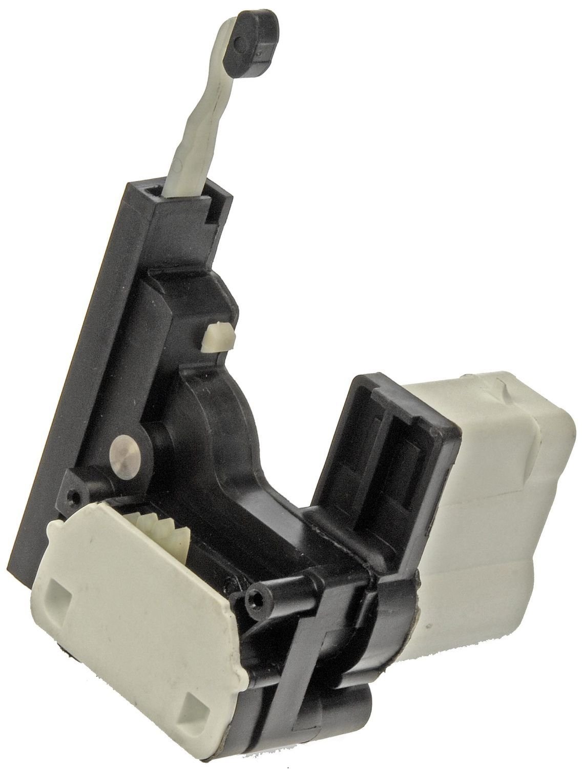 Door lock actuator motor front rear right dorman 746 011 for Door actuator