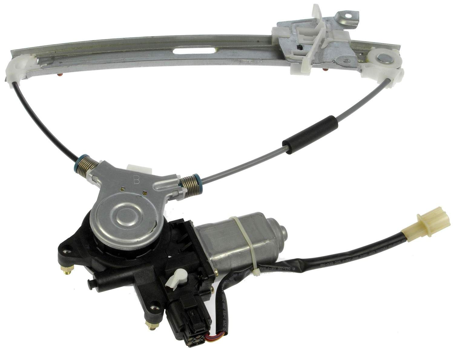 Power window motor regulator assembly fits 2001 2006 Window motor and regulator cost