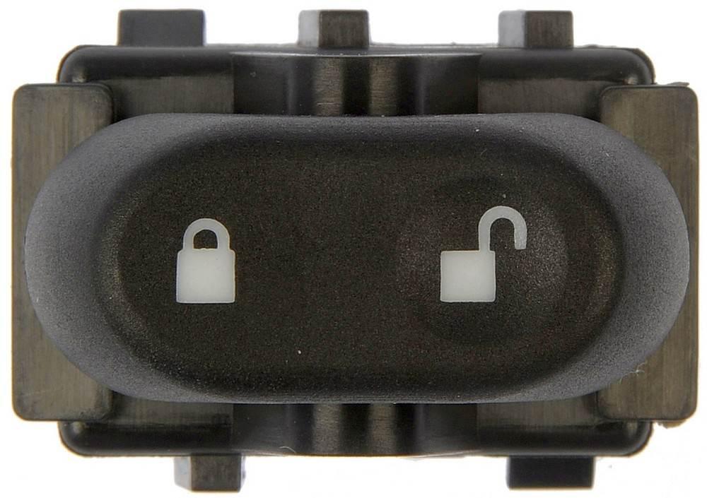 door lock switch fits 2003 2008 mercury grand marquis marauder dorman o ebay