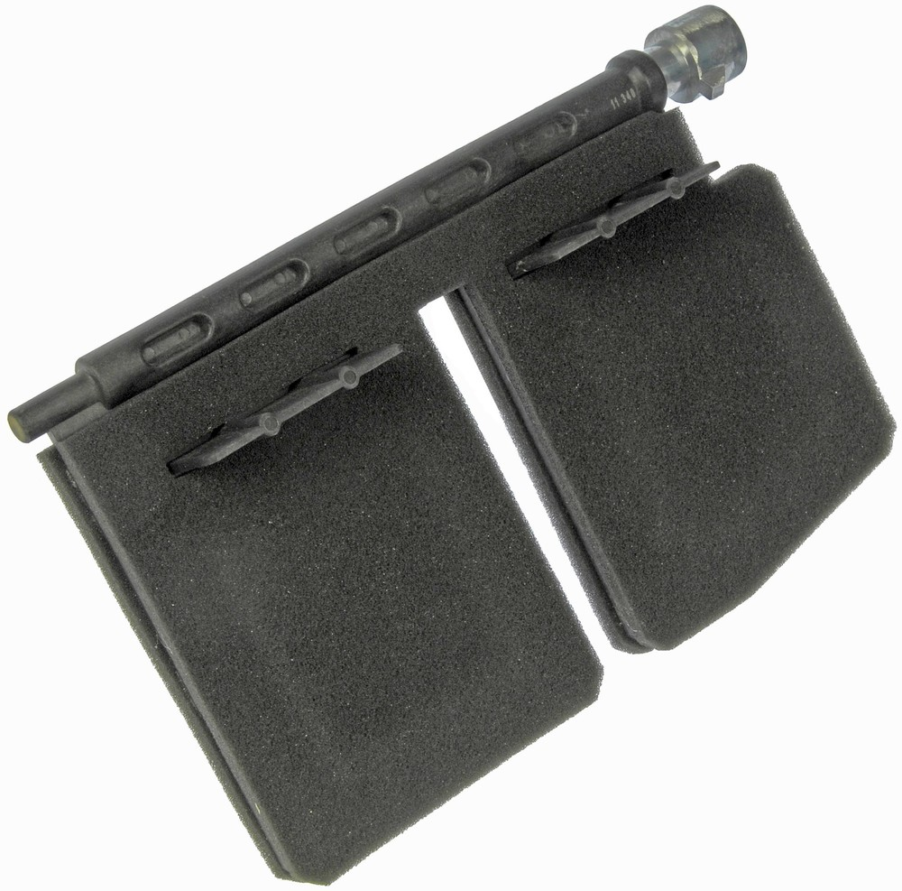 Hvac Blend Door Repair Kit Fits 2002