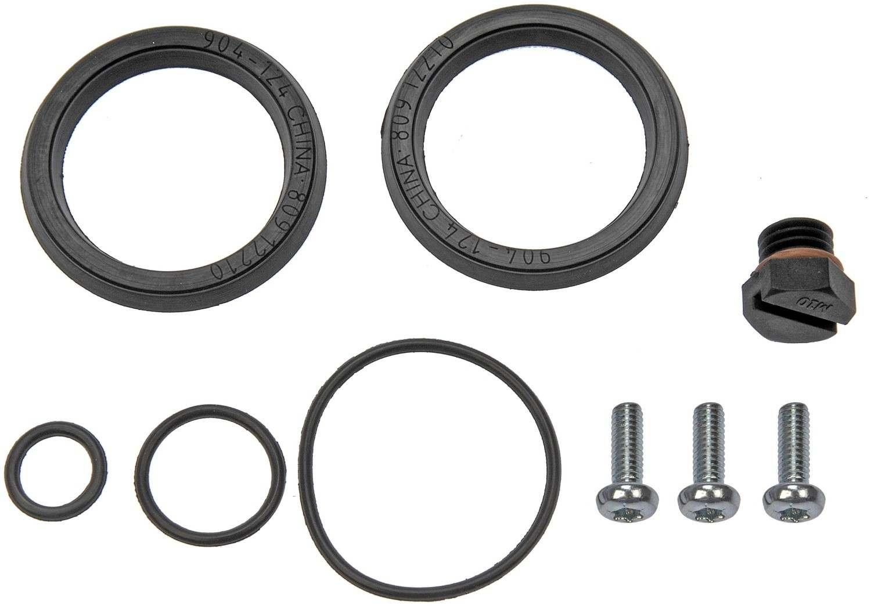 Fuel Filter Primer Housing Seal Kit Gm 6 6l Dorman 904 124