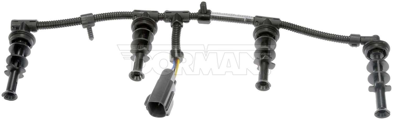 Foto de Cables de Bujias Precalentamiento para Ford F-450 Super Duty 2010 Marca DORMAN Número de Parte 904-412