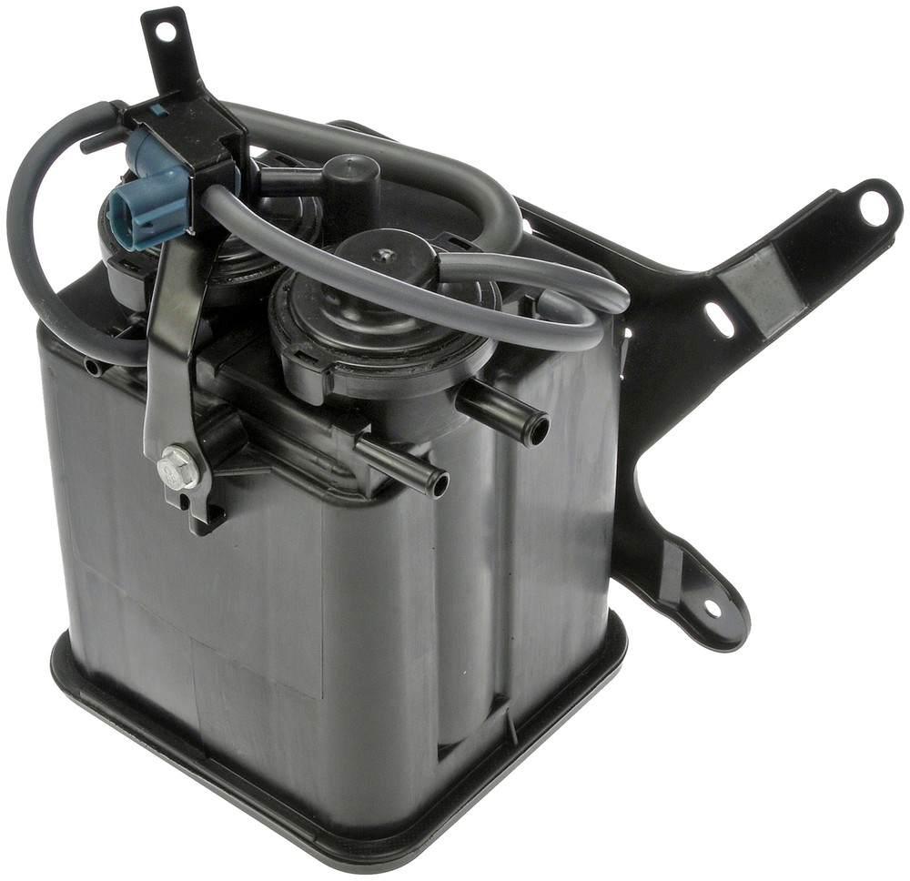 charcoal vapor evap emmisions canister 97 99 toyota camry 3 0l dorman 911 638 ebay. Black Bedroom Furniture Sets. Home Design Ideas