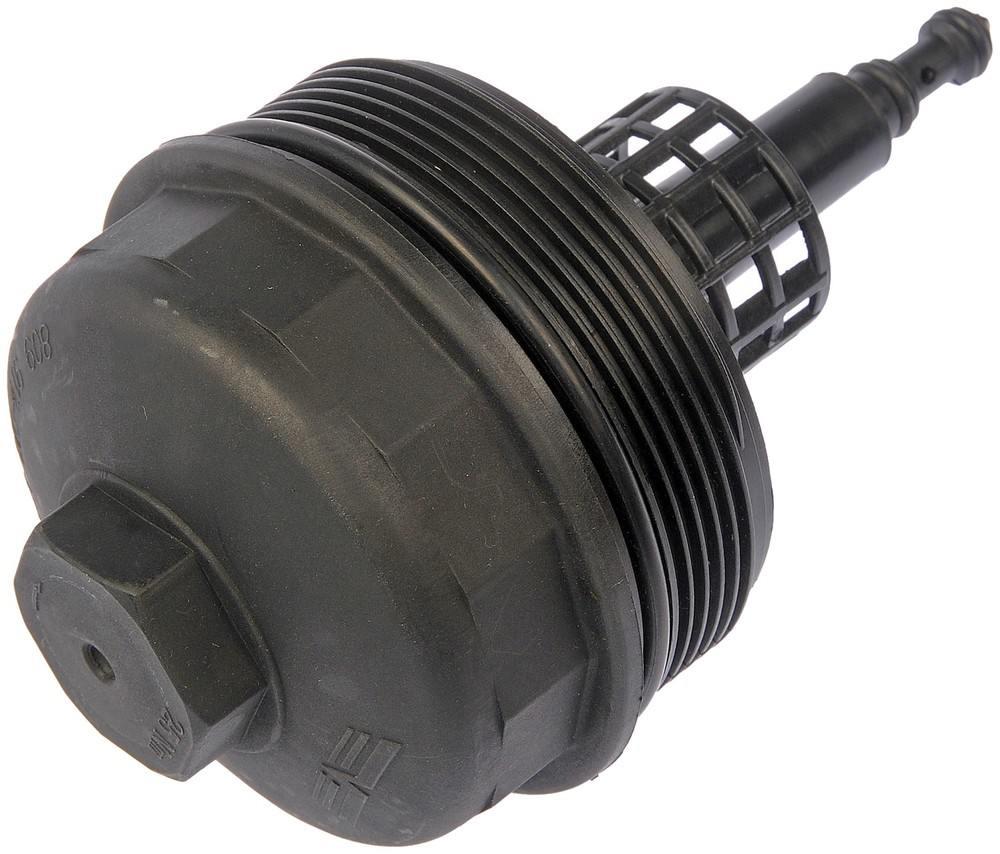 Bmw Z3 Engine Oil: Engine Oil Filter Cover Dorman 917-013 Fits 97-00 BMW Z3 2