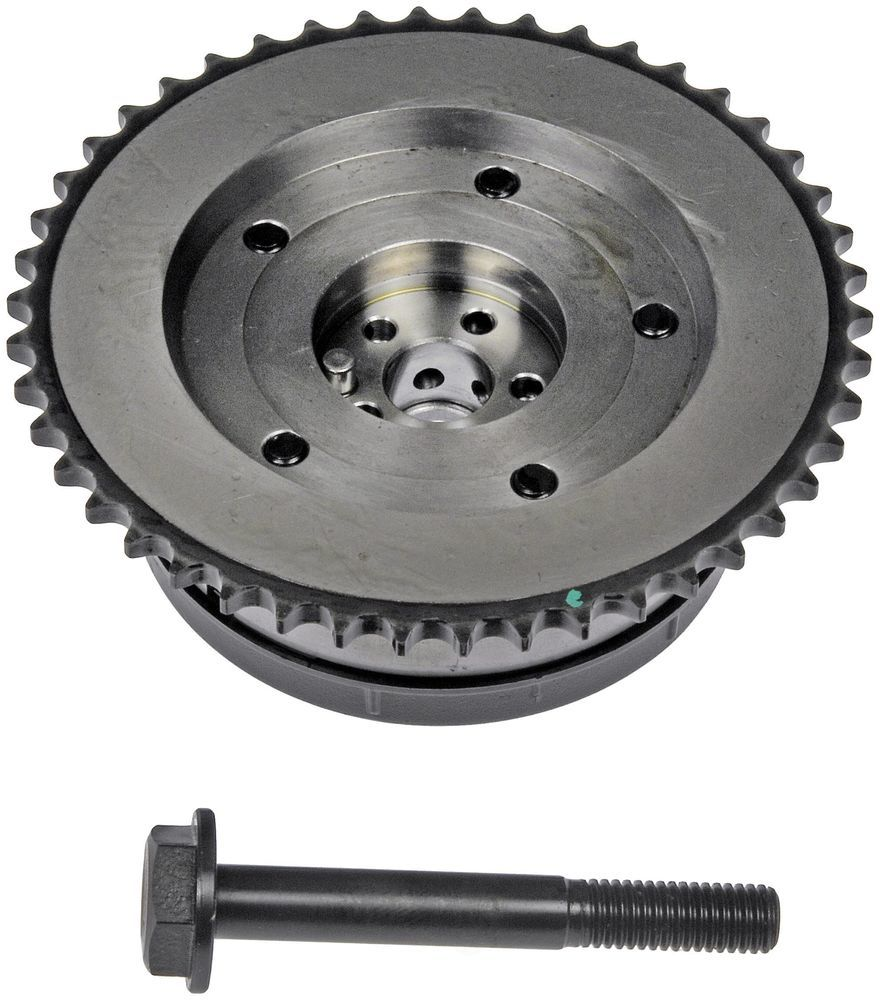 engine variable valve timing sprocket fits 2006 2010. Black Bedroom Furniture Sets. Home Design Ideas