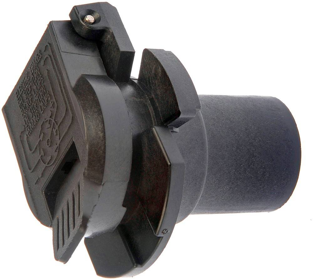 Trailer Hitch Plug 7 Way Connector Dorman 924