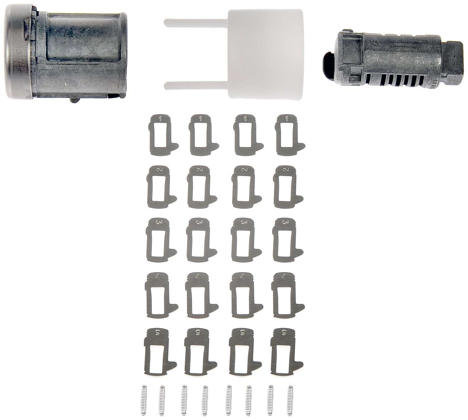 04 Mountaineer Fuse Box: Ignition Lock Cylinder Fits 2005-2010 Mercury Mountaineer