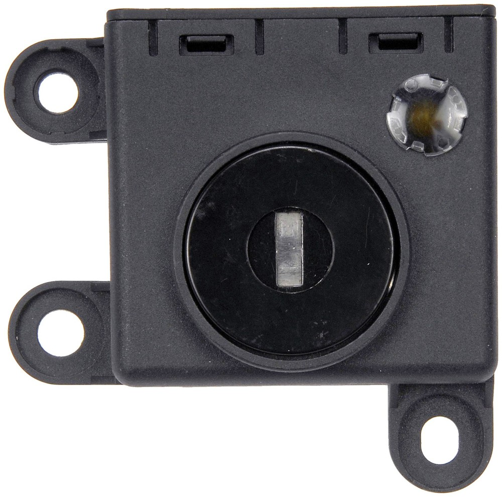 Ford F 350 Super Duty Carpet Replacement 99 07: Passenger Air Bag Disable Switch Dorman 924-900 Fits 99-07