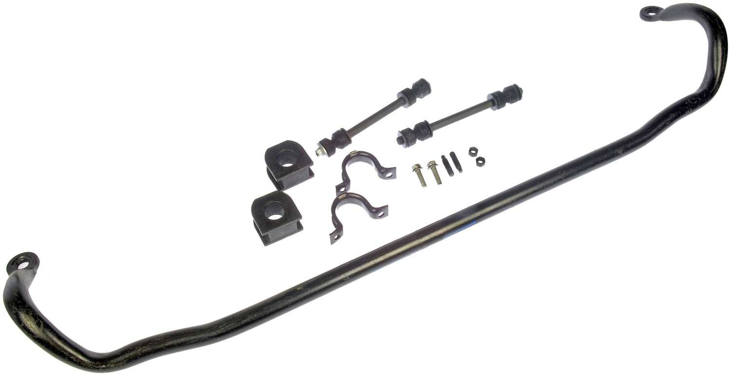 front suspension stabilizer sway bar 90
