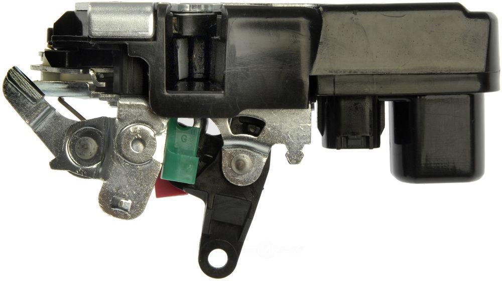 door lock actuator motor fits 1999 2004 jeep grand cherokee dorman oe s ebay. Black Bedroom Furniture Sets. Home Design Ideas