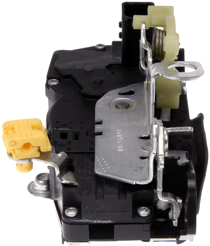 Door Lock Actuator Motor Fits 2007-2009 GMC Yukon Yukon XL