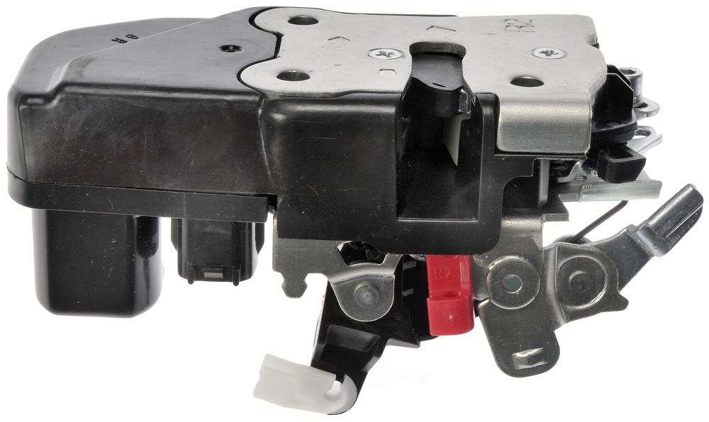 Door lock actuator motor front right dorman 931 627 fits for 02 durango window regulator