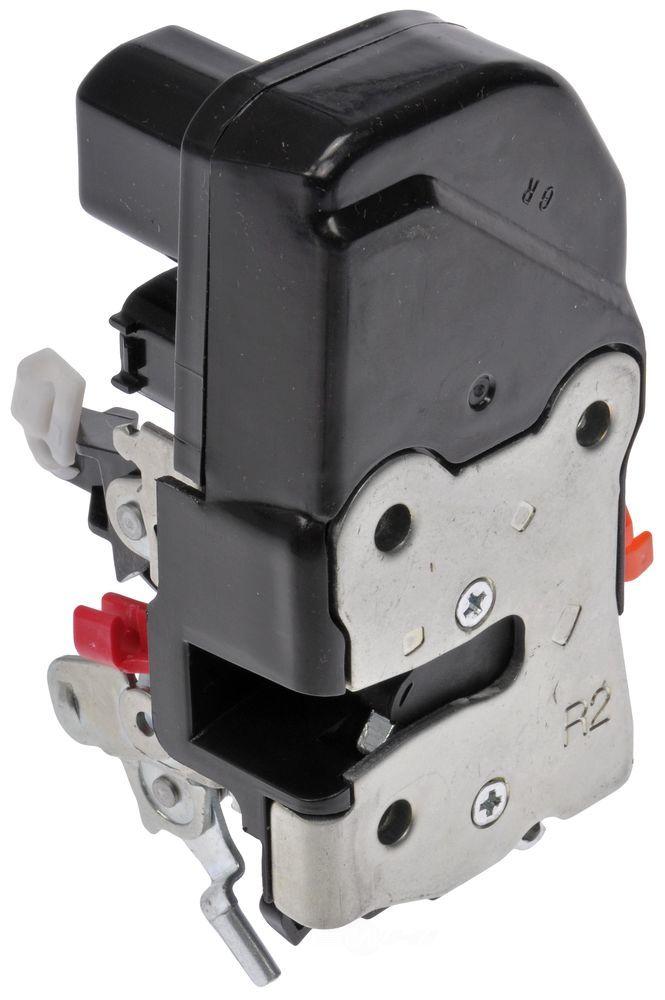 Door lock actuator motor front right dorman 931 627 fits for Door lock actuator