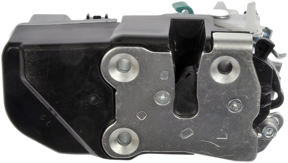 Door lock actuator motor rear left dorman 931 680 fits 99 for 02 jeep grand cherokee window regulator