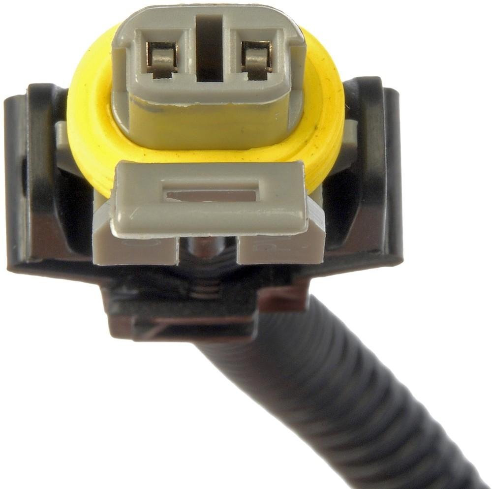 on 2005 Pontiac Grand Prix Abs Sensor